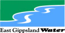 East Gippsland Water logo