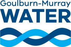 Goulburn Murray Water Logo